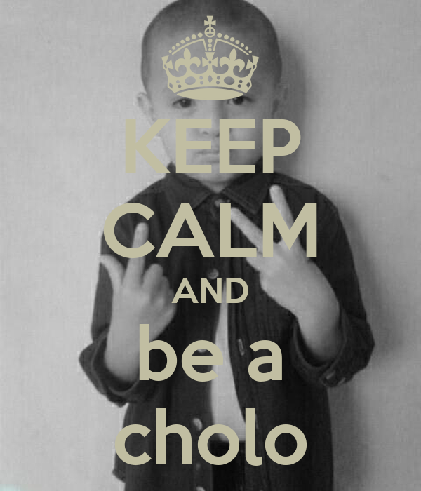 Cholo Wallpaper Imagui
