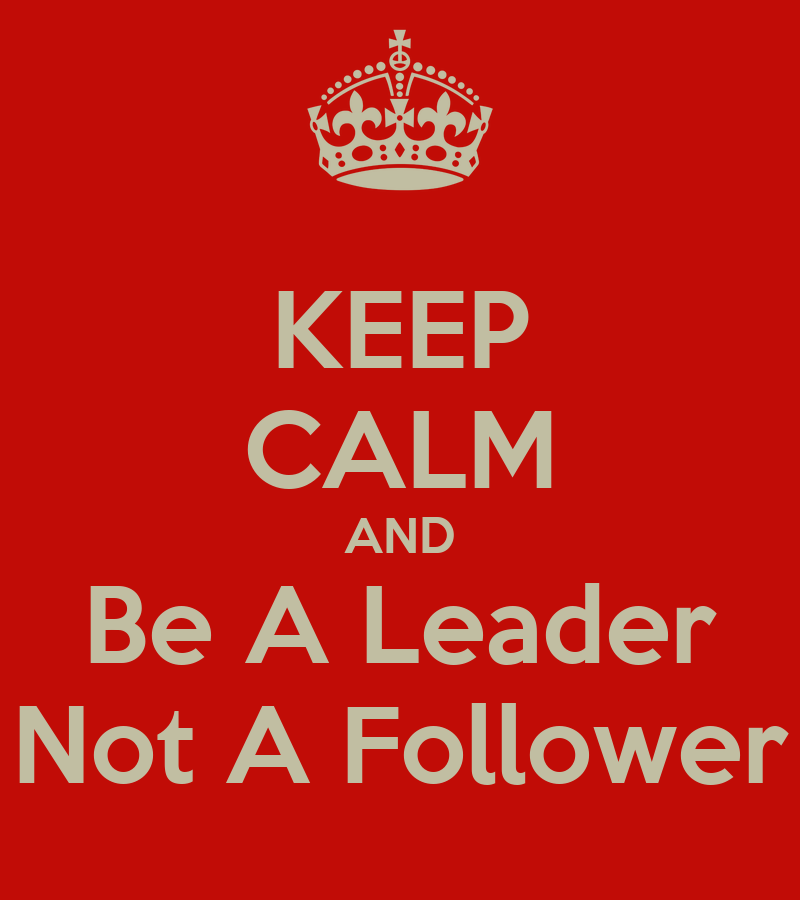 The Qualities of a Good Leader ! Essay