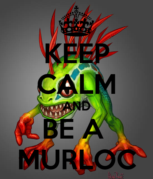 1000 images about murloc s madness on pinterest