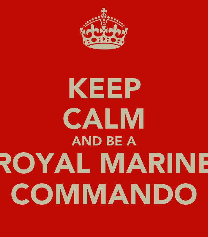Royal Marines Wallpaper be a Royal Marine Commando