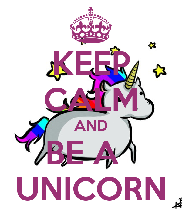 how to make a zoomer unicorn follow you