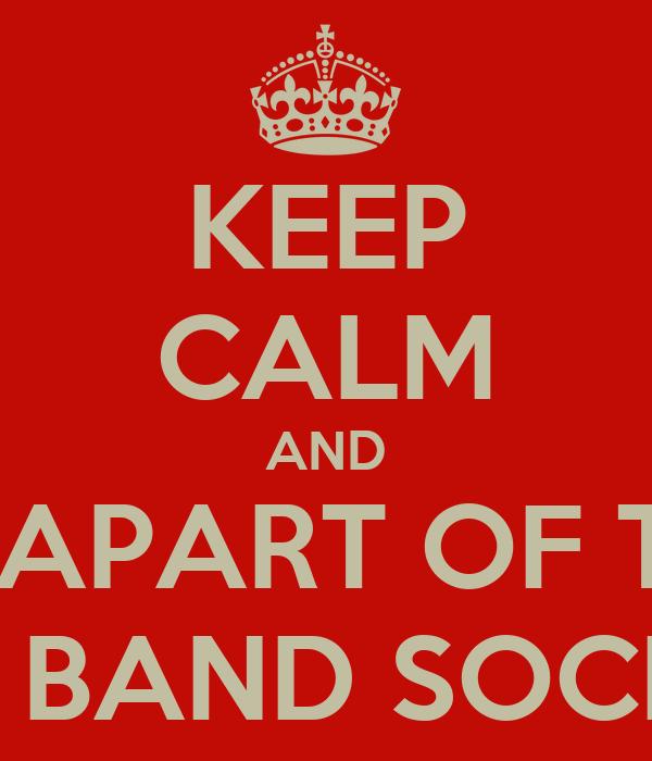 Red Band Society Logo