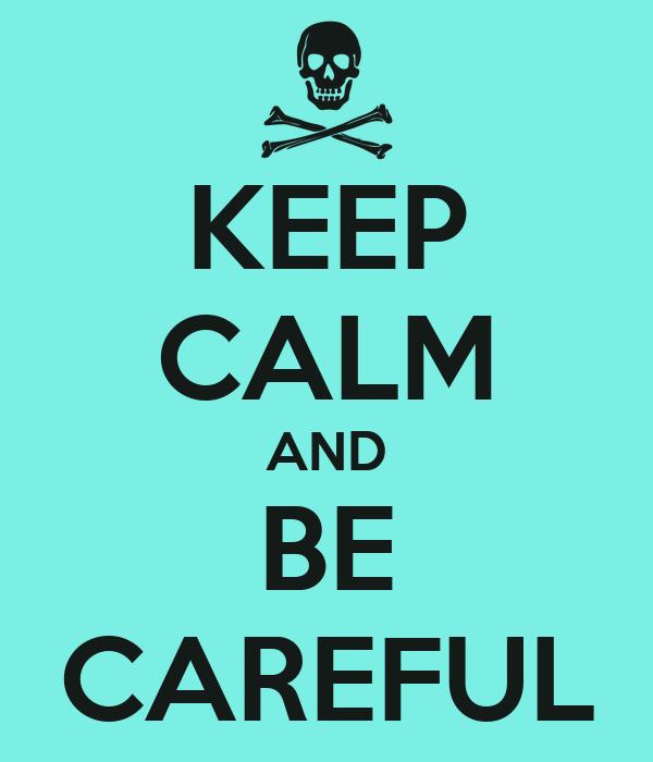 Calm - Self Titled