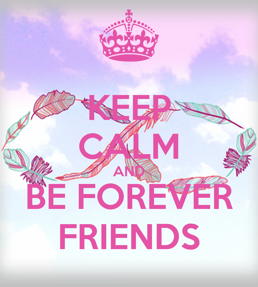 Keep calm this is a special thing for my bff keep calm