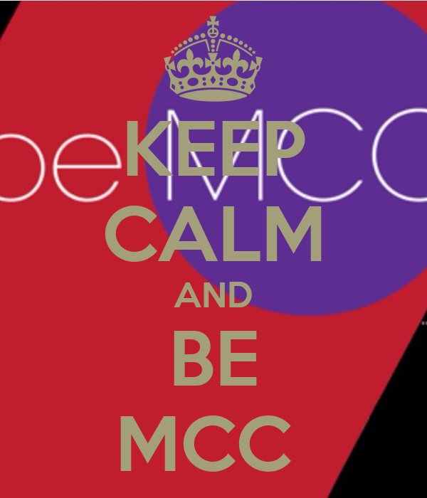 be mcc - photo #1
