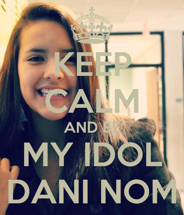 Dani Idol