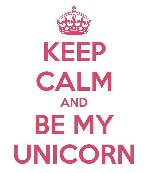 Unicorns on Pinterest