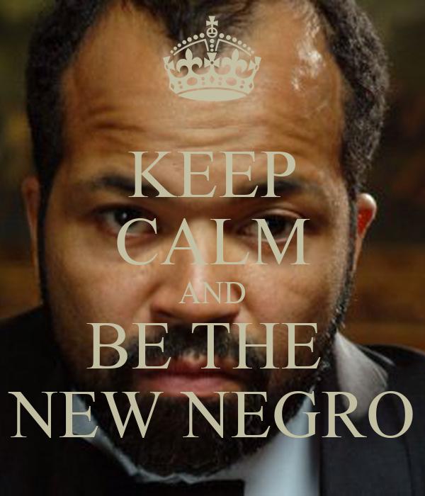 "new negro ""the new era,"" brandy thomas wells, ed, in the american yawp, joseph locke and ben wright,  the new negro of the harlem renaissance (new york:."