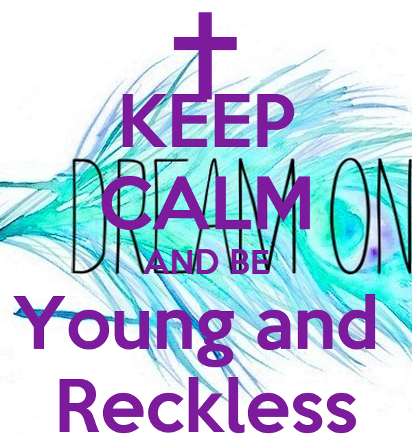 gallery for young and reckless wallpaper
