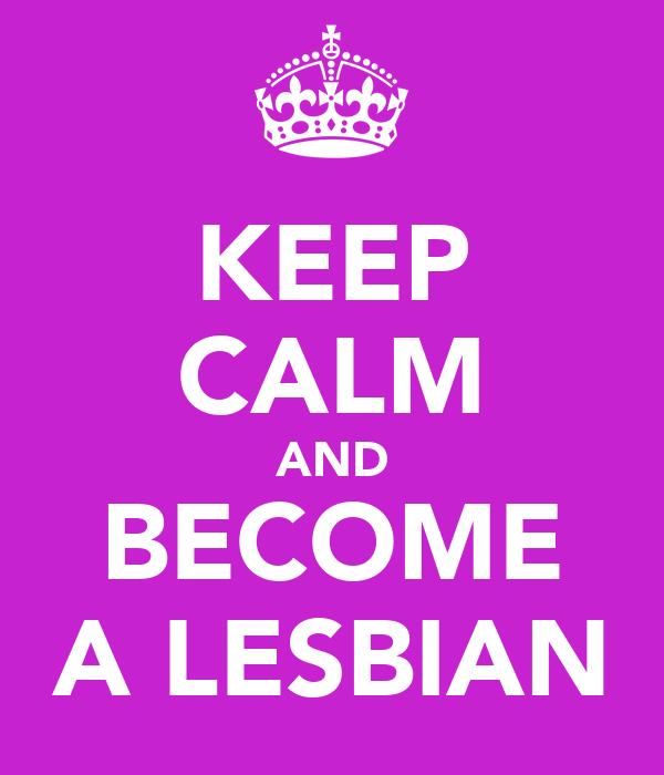 Become A Lesbian 109
