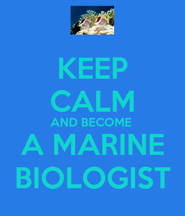 Marine Biology best majors to find a job