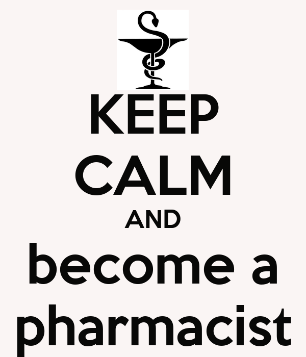 What is needed to become a pharmacist?