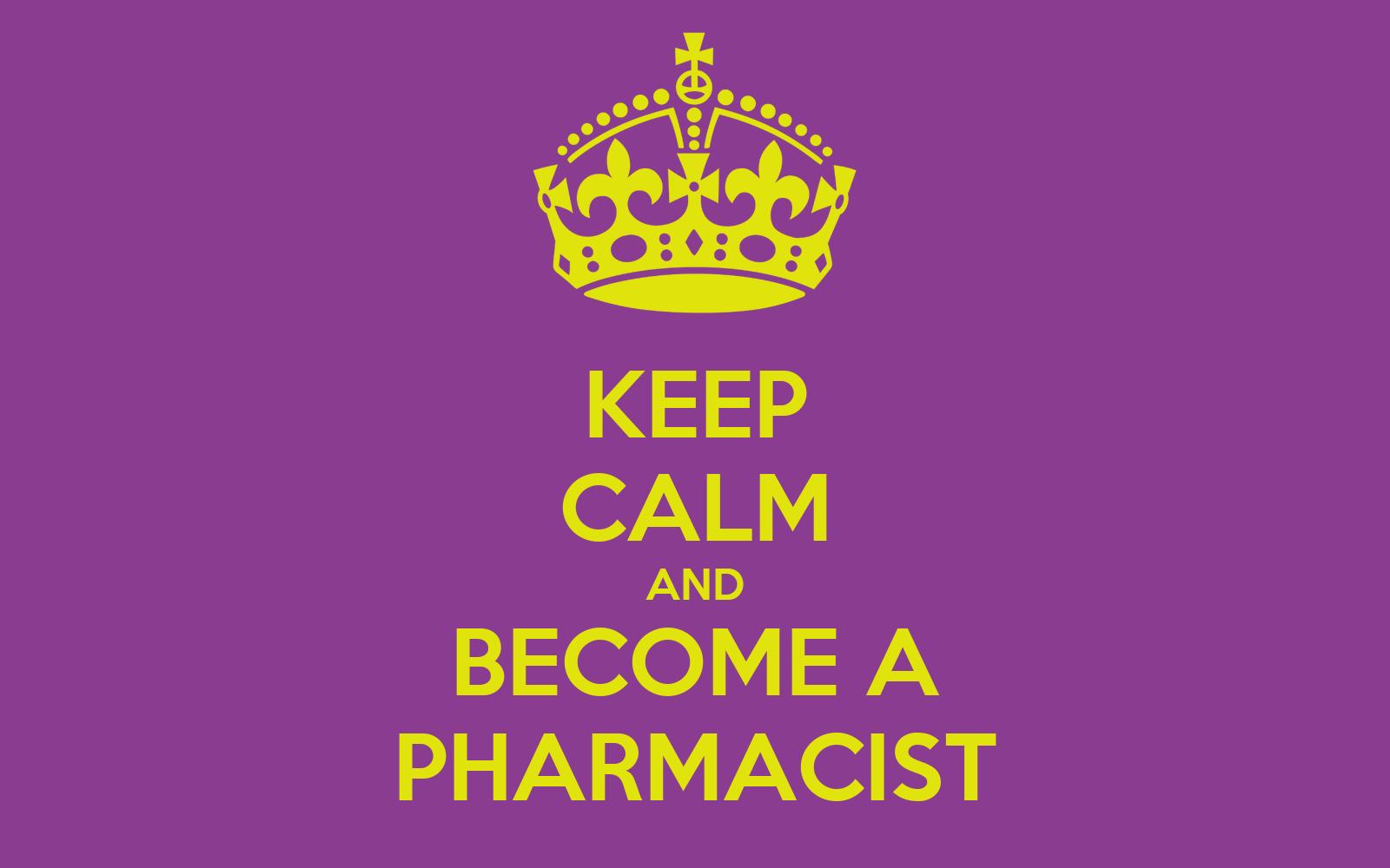 Pharmacist Essay   Essay