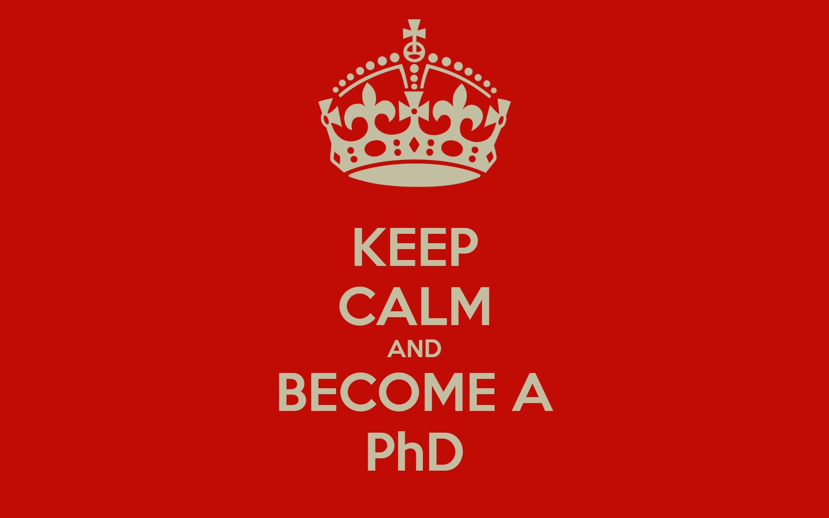 Can you buy a phd