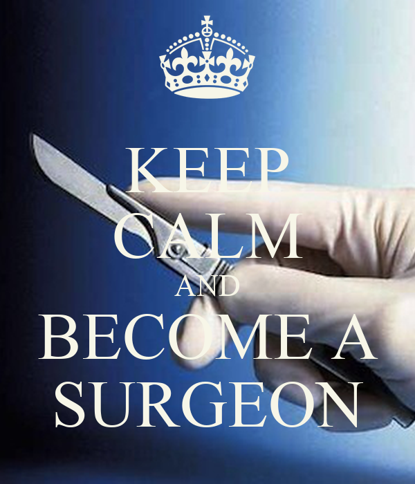 how to become surgeon general