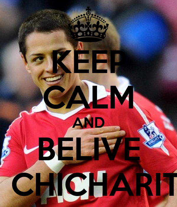 Chicharito Wallpapers Widescreen wallpaper