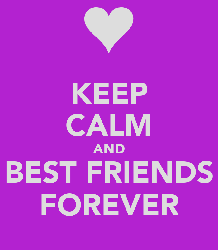 Gallery V Best Friend Forever Wallpaper