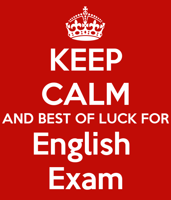 DSE 英文 - good luck