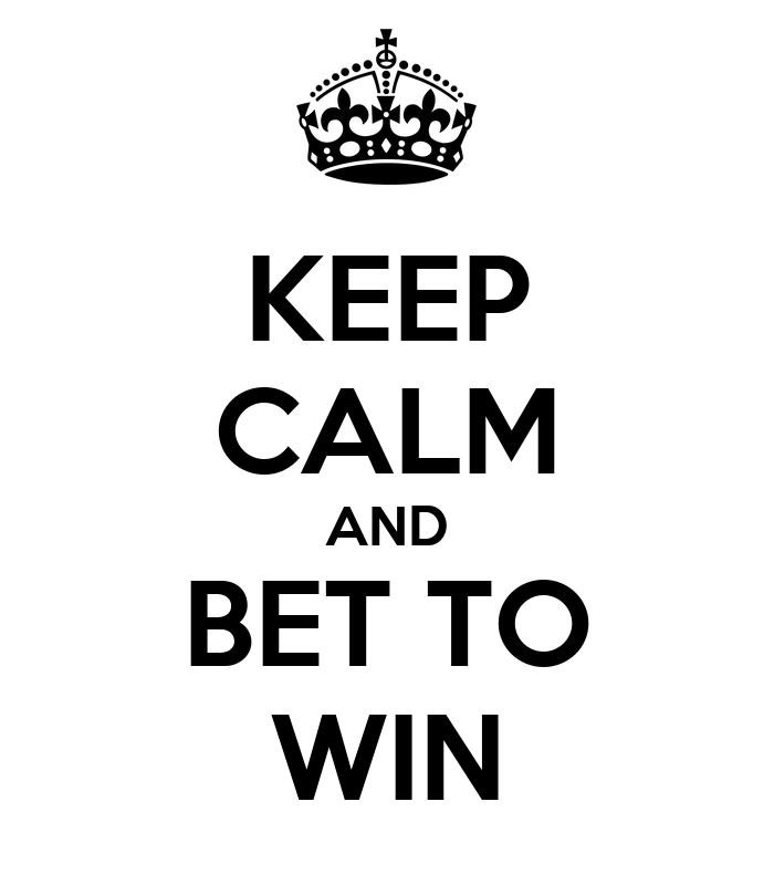 bet to win