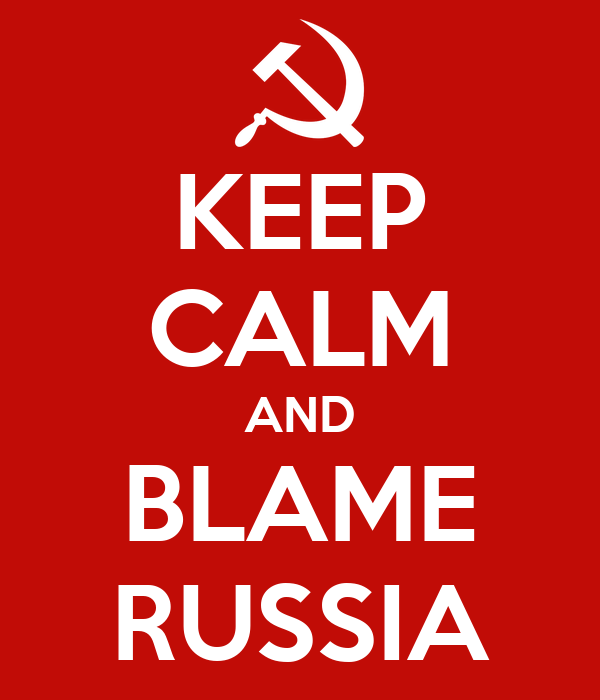 EU Refugee & Migrant Crisis - Page 3 Keep-calm-and-blame-russia-9
