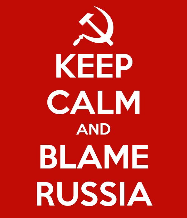 EU Refugee & Migrant Crisis - Page 3 Keep-calm-and-blame-russia-9