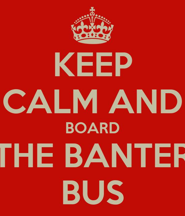 Mlg And Banter Club: All Aboard The European Banter Bus