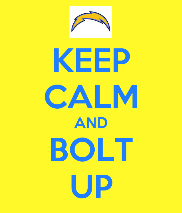 Keep calm and bolt up poster enrique keep calm o matic