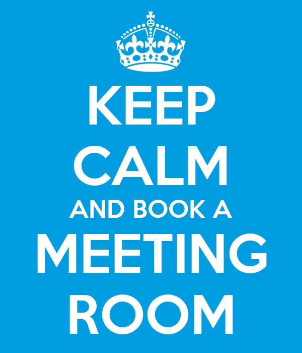 Esade Book A Room