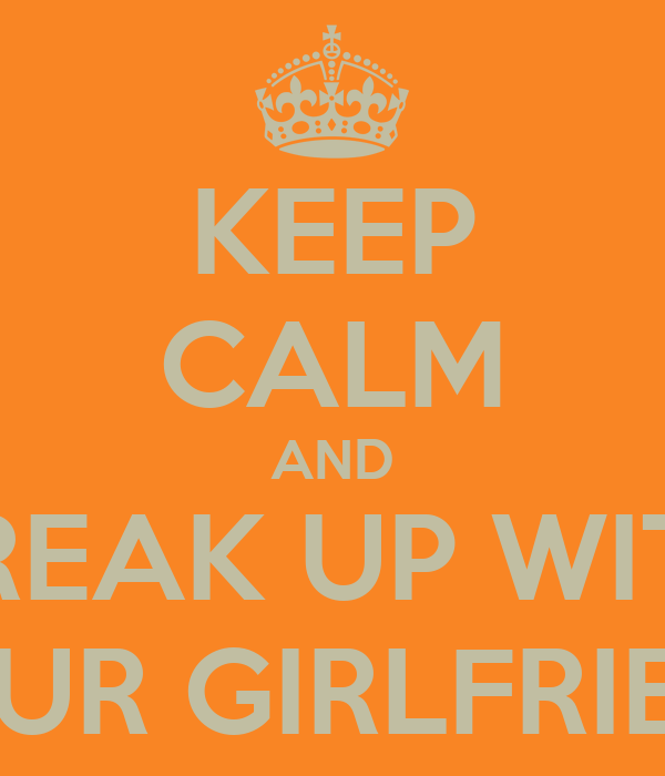 How to overcome breakup with girlfriend