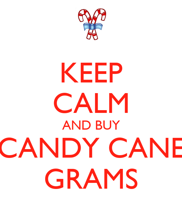 Christmas Candy Cane Gram Sayings