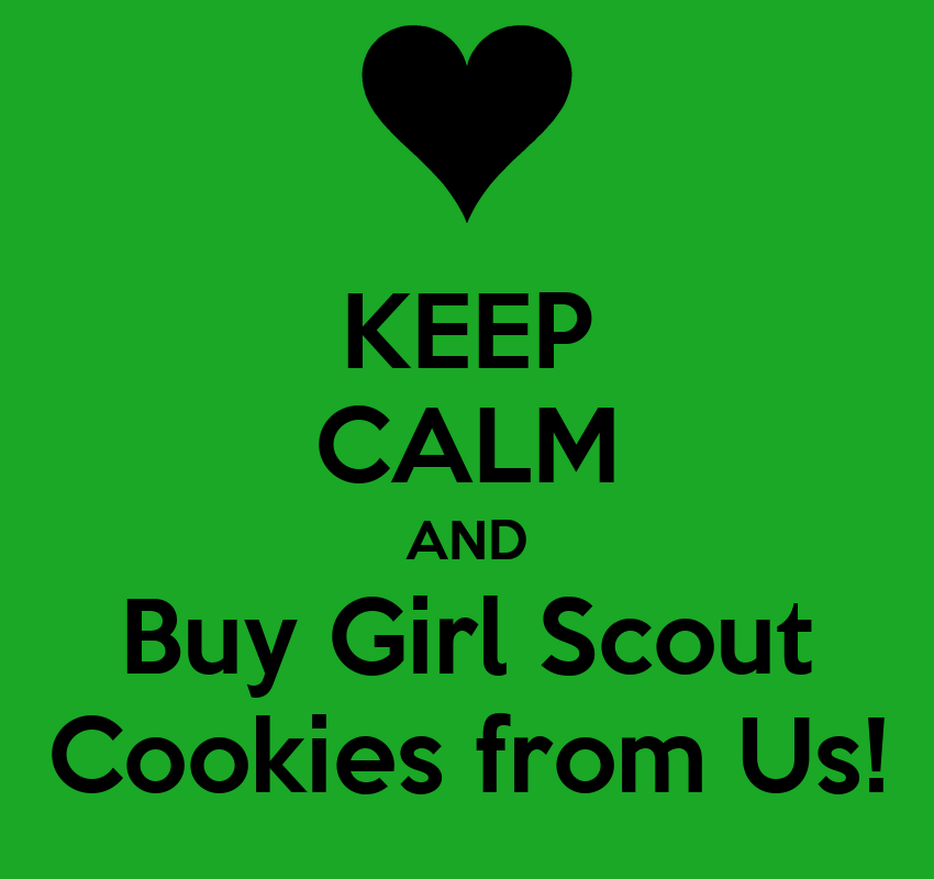 girl scout cookie quotes quotesgram