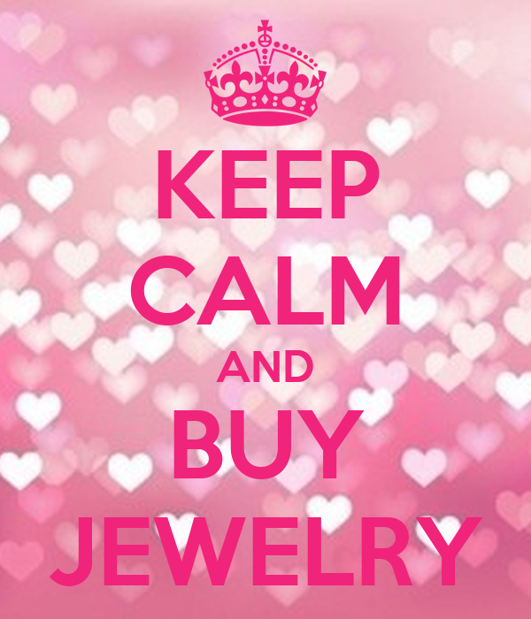 Keep Calm And Buy Jewelry Poster Jew9 Keep Calm O Matic