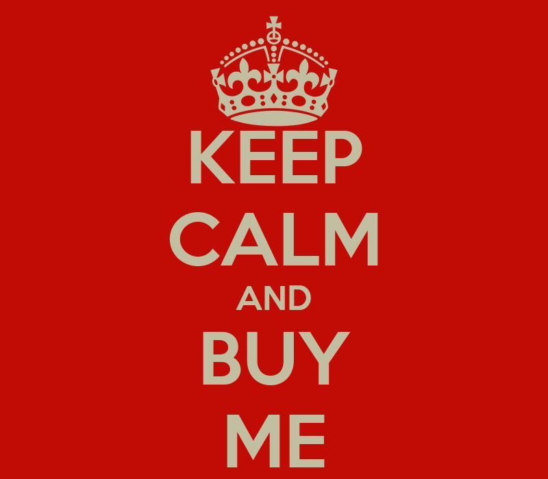 Image result for BUY ME