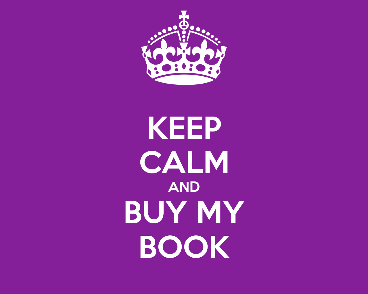 Buy My Book Tote Bag by khristianekay