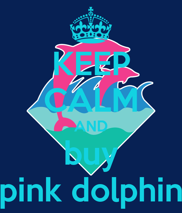 pink dolphin clothing wallpaper - photo #10