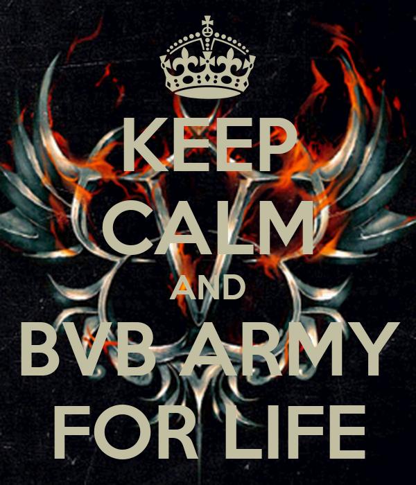bvb life