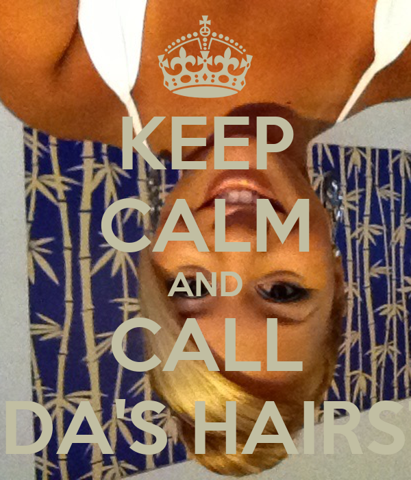 haircut photo generator keep calm and call amanda s hairstyle s keep calm and 5839