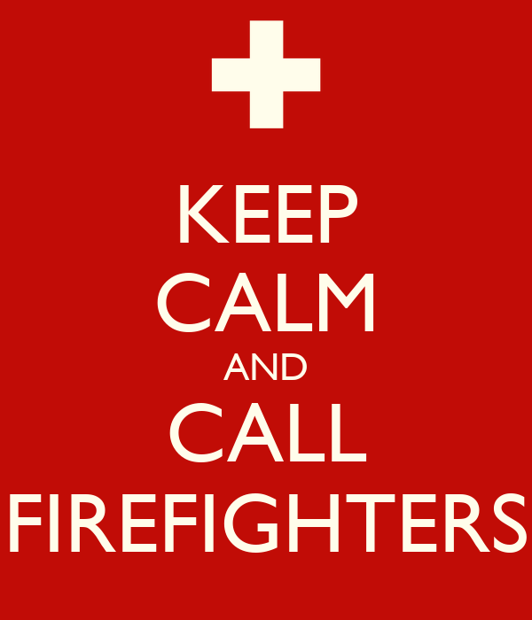 how to call firefighters alberta