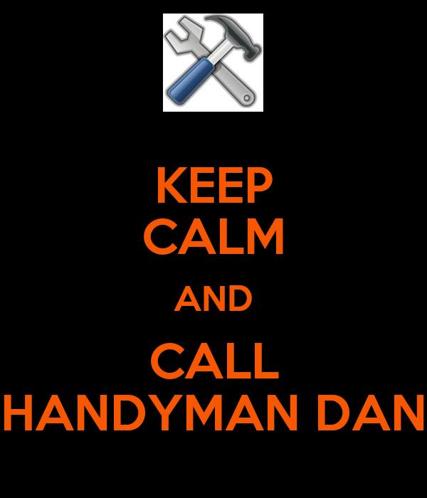 Handyman dan