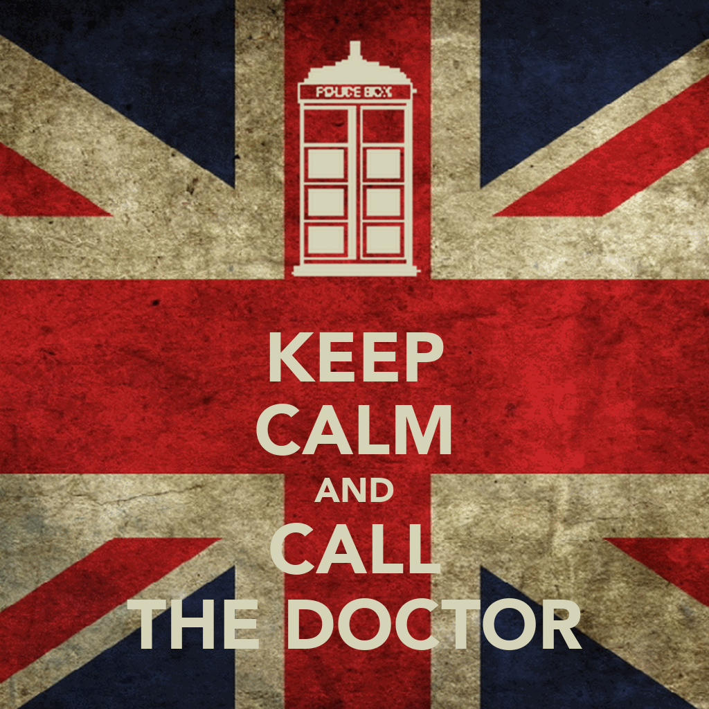 how to call the doctor