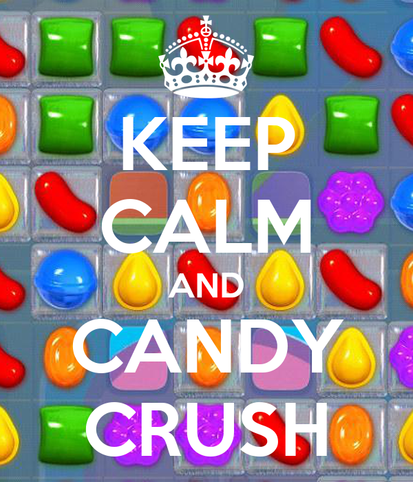 candy crush o