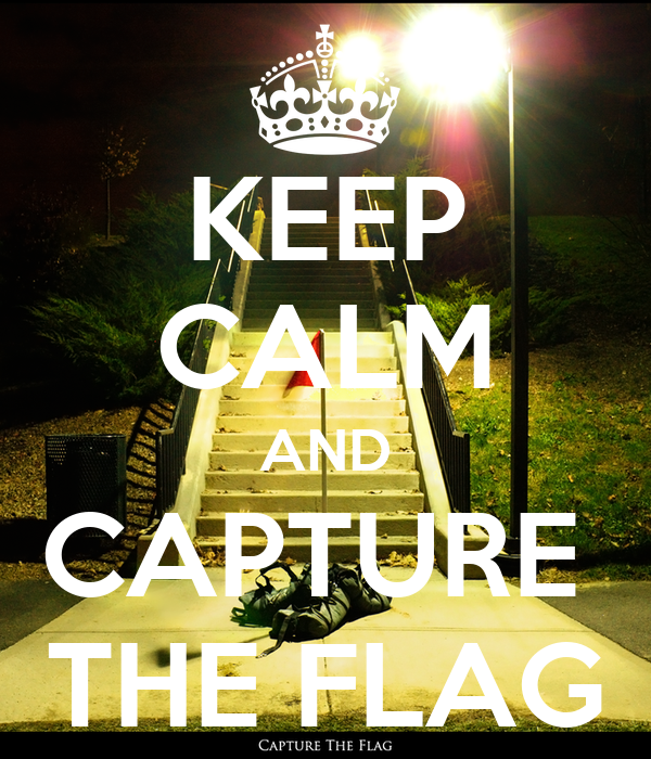 Keep calm and capture the flag poster lauren keep calm for Capture the flag