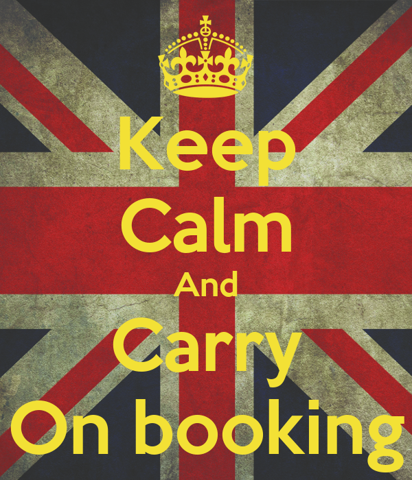 keep calm and carry on booking keep calm and carry on image generator. Black Bedroom Furniture Sets. Home Design Ideas