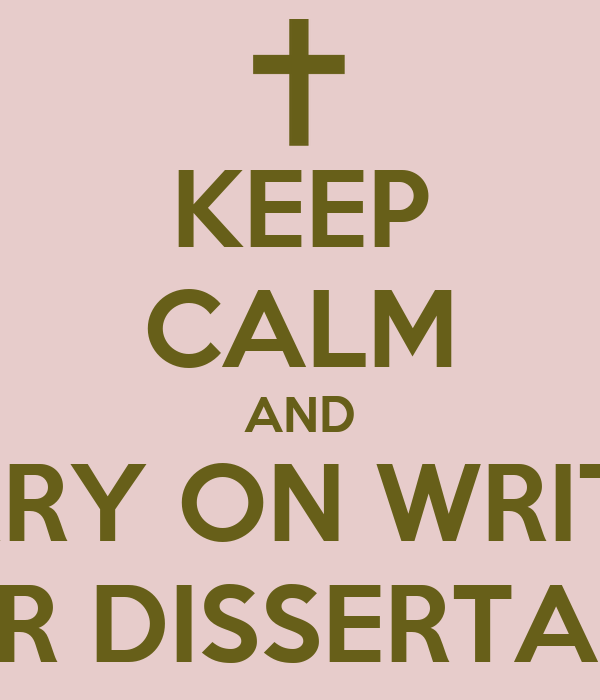 writing your dissertation How to find your writing rhythm and keep it going.