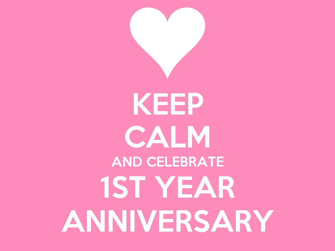 celebrate anniversary this month