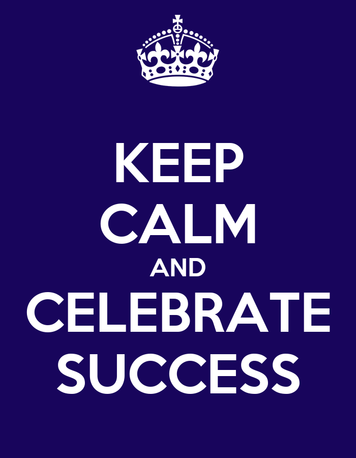 Celebrating A New Job Quotes: Celebrate Success Quotes In The Workplace. QuotesGram