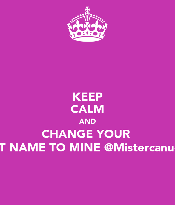 how to change your last name uk