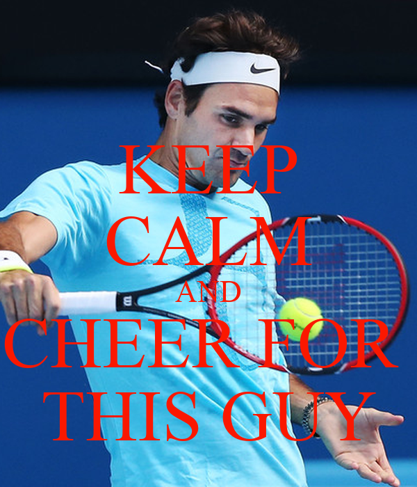 KEEP CALM AND CHEER FOR THIS GUY Poster | angikardas ...