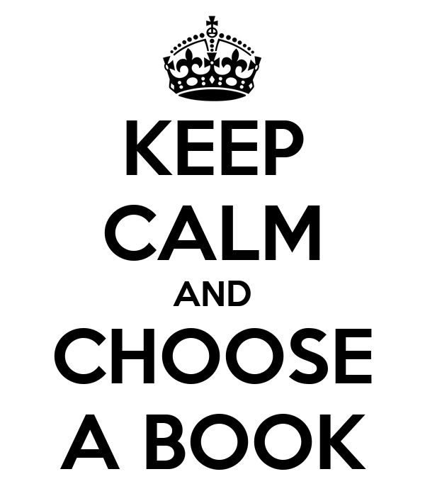 Image result for choose a book