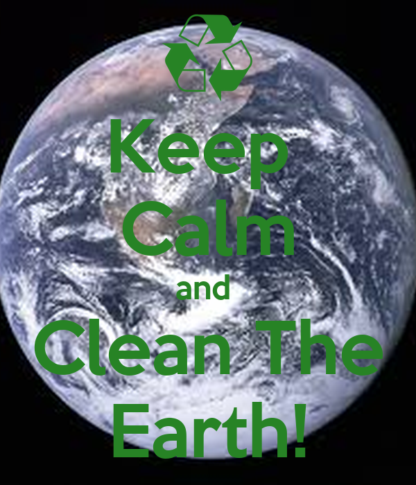 Green Earth Clean Earth Posters | www.imgkid.com - The ...